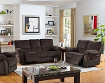Max Reclining Sofa and Loveseat